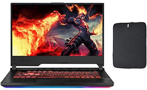"ASUS ROG Gaming Laptop Computer| Intel Hexa-Core i7-9750H Up to 4.5GHz| 32GB DDR4| 1TB HDD + 512GB SSD| 15.6"" FHD |NVIDIA GeForce GTX 1650| 802.11ac WiFi| USB 3.0| Windows 10"