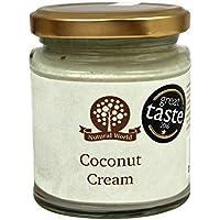 Nutural World - Crema Suave de Coco(170) Galardonado al Mejor Sabor