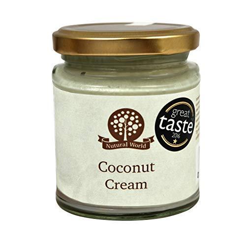 Nutural World - Crema Suave de Coco(170) Galardonado al Mejo