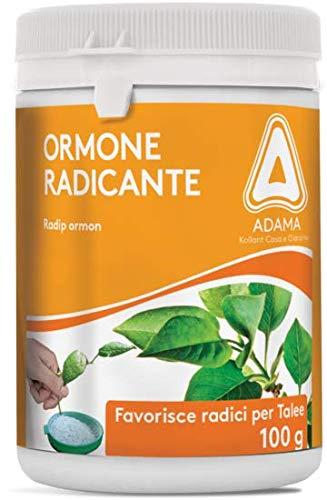 ADAMA ORMONE RADICANTE RADIP ORMON DA GR.100 PER TUTTI I TIPI DI TALEE