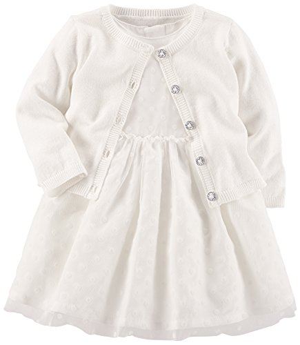 Baby Girls' Special Occasion Dresses