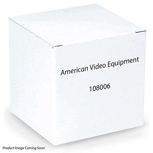 AMERICAN VIDEO EQUIPMENT AVE 108006 AVE TRI-PORT CABLE TAP FOR VSI -  AMERICAN VIDEO EQUIPMENT(AVE)
