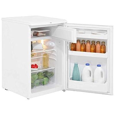 Beko UR584APS Fridge with Ice Box