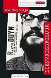 Diepvriesfiguur: autobiografie van PD106043 in samenwerking met de AIVD