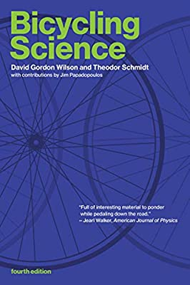 Bicycling Science, fourth edition (The MIT Press)