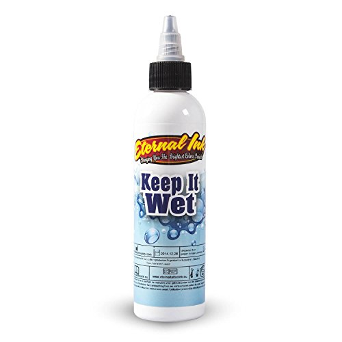 TATTOO Keep it Wet ETERNAL INK 60 ml