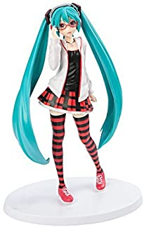 SEGA Hatsune Miku Project Diva Arcade Future Tone: Hatsune Miku Natural SPM Super Premium Figure