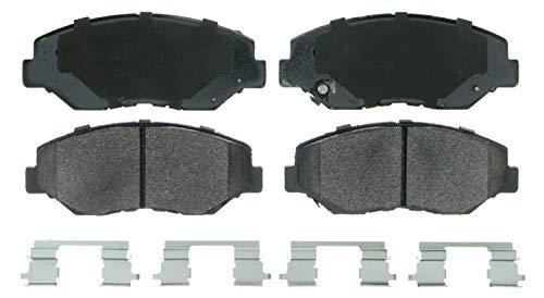 Wagner Quick Stop ZX914 Semi-Metallic Disc Brake Pad Set