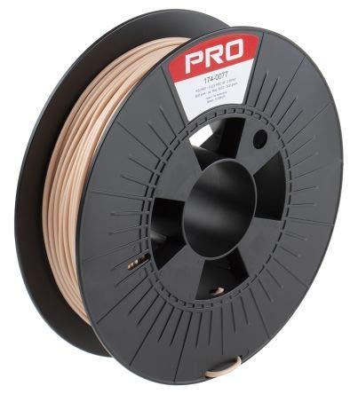 RS PRO 2.85mm Pink 3D Printer Filament, 500g