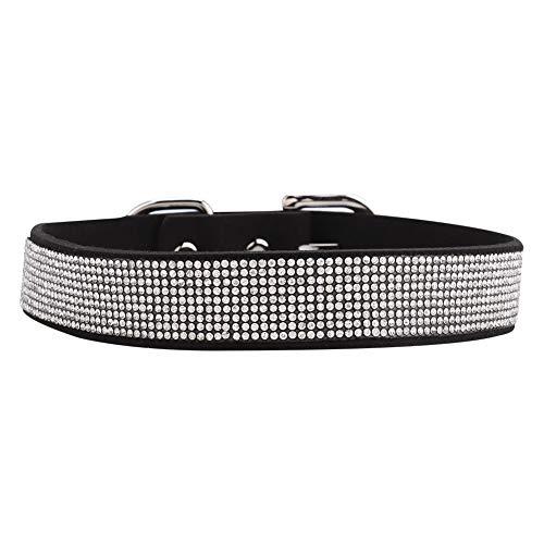 ffu Collar De Perro Durable Y Cómodo (M)