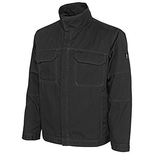 Mascot 10509-442-09-XL Jacket Arbeitsjacke Rockford, schwarz, XL