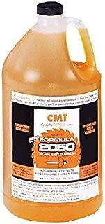 CMT 998.001.03 Formula 2050 Blade and Bit Cleaner, 1-Gallon Plastic Jug