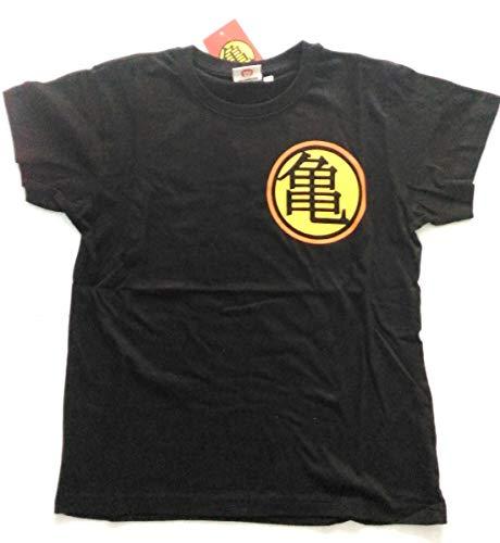 Toei AnIMATION T-Shirt Kamehouse Dragon Ball Kinder