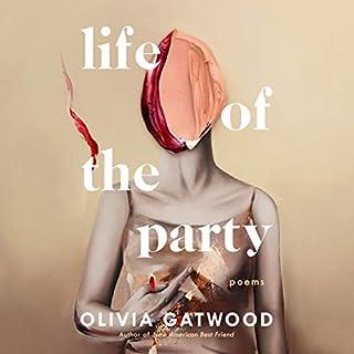 Page de couverture de Life of the Party