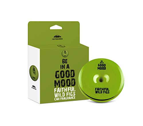 Be in Good Mood - Fragancias coches - Aceites esenciales