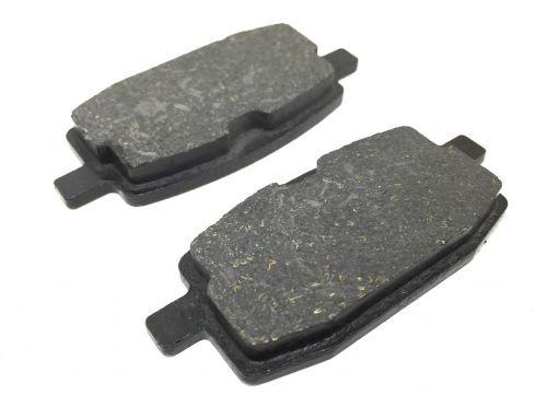Bremsbeläge Vorne für Baotian, Rex RS 450, China Roller