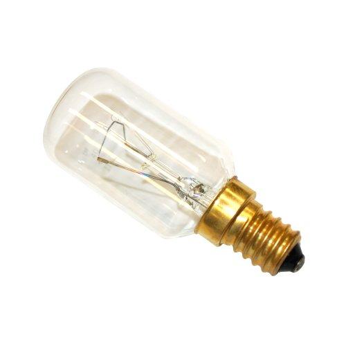 Kuppersbusch Four 40w Ses (E14) Lampe Appliance