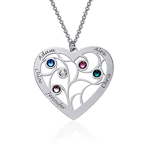 Best mothers day necklace