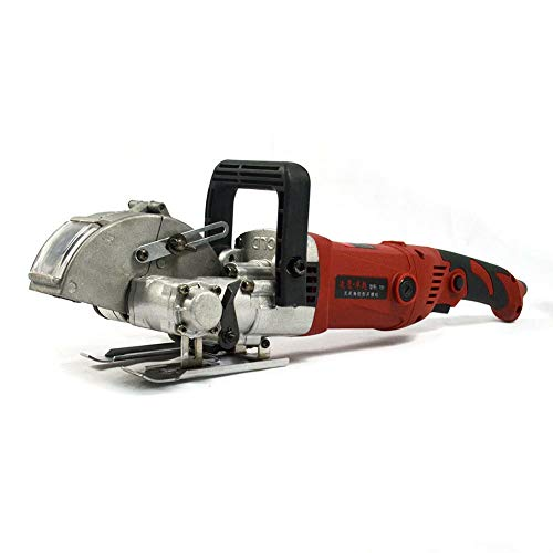 Wall Line Cutter, 220V 3600W Wall Groove Cutting Machine Electric Wall Chaser Slotting Machine