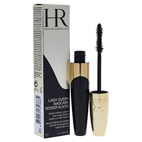 Helena Rubinstein Lash Queen Mascara - Wonder Blacks 01, 7 ml