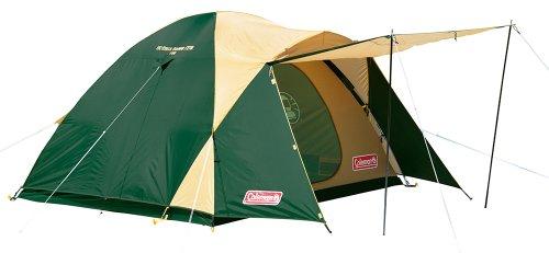 テントの王道・ドームテントの利用シーン別のおすすめ15選!のサムネイル画像