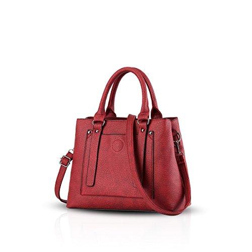 Nicole&Doris 2016 nuovo temperamento borse borse classico retrò moda borse a tracolla Messenger Handbag