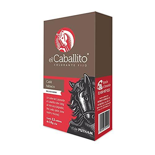 La mejor selección de Cafe Tabaco Color comprados en linea. 4