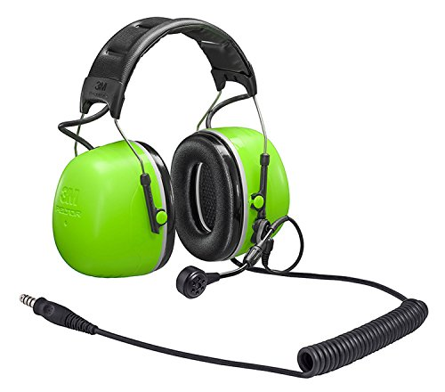 3M Peltor MT73H450A GB Headset with Strong Noise Cancelling CH-5