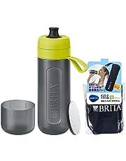 ブリタ 浄水 携帯型 フィル&ゴー アクティブ