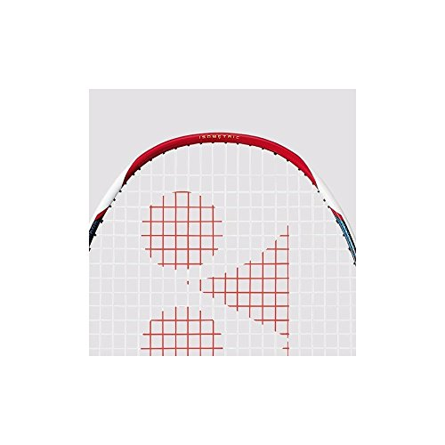 YONEX ArcSaber 11 Badmintonschlager, Color- Red