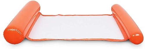 venta caliente en línea HECHEN Al Aire Libre Flotante Flotante Inflable Inflable Inflable tamaño del cojín  130  73 cm Flotante Fila Nadar Cama reclinable mar Juguete  auténtico