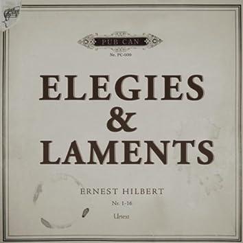 Elegies & Laments