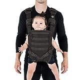 Mission Critical - Porte-bébé pour homme - Porte-bébé pour papa