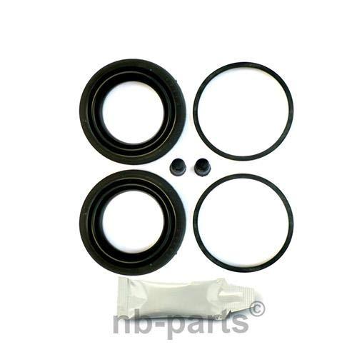 Bremssattel Reparatursatz VORNE 54 mm Bremssystem ATE Rep-Satz Dichtsatz NB PARTS GERMANY 10012637
