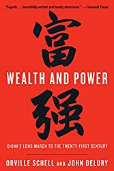 Best books about China