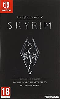 Skyrim (B073CSZBHT) | Amazon price tracker / tracking, Amazon price history charts, Amazon price watches, Amazon price drop alerts