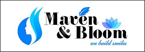 Maven & Bloom Kuja Mishri, Almonds,Fennel Seeds, White Pepper Combo Pack : for Improved Eyesight