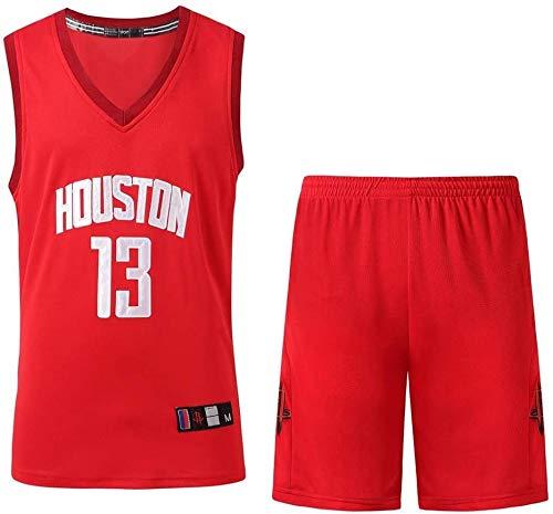 Dll Nab Houston Rockets 13# Jersey Baloncesto Harden clásico ...