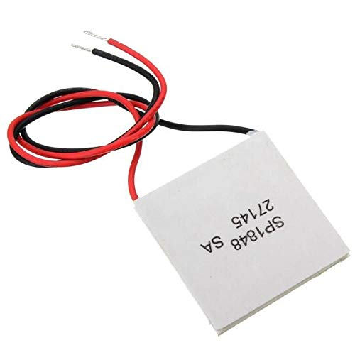Generador Termoelectrico  marca tsp
