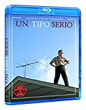Un tipo serio (BD) [Blu-ray]