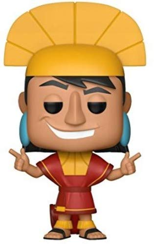 Funko Pop!- Disney: Emperor's New Groove: Kuzco (12006)
