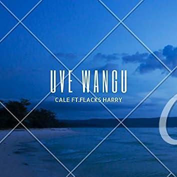 Uve Wangu