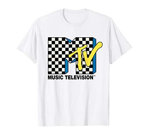 MTV Checker Logo
