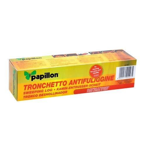 PAPILLON 8130255 Bûche de Ramonage 1,2 Kg
