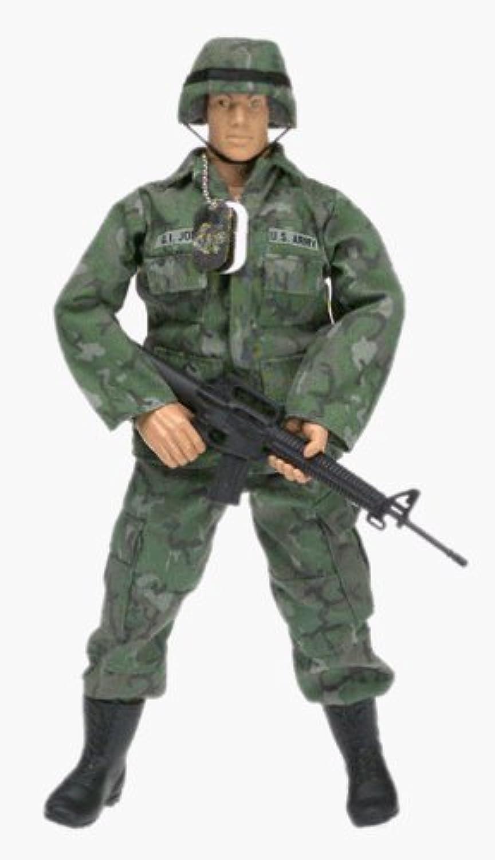 GI Joe U.S. National Guard by Hasbro Inc