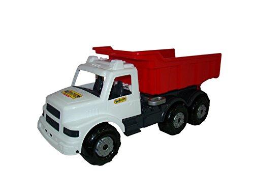 Polesie Maxi Camion-Benne Truck