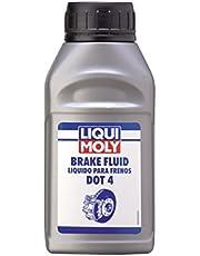 Liqui Moly 3093 - Liquido para frenos DOT4, 500 ml