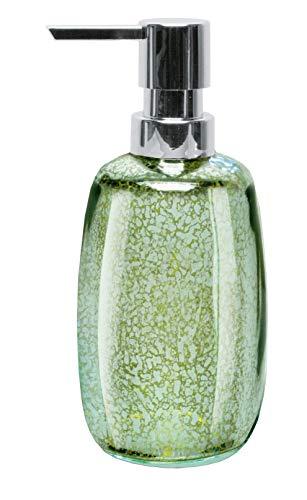 Kleine Wolke Mercury Accessoires, Glas, Evergreen, Maße ca. 77 x 180 mm