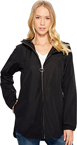 Herschel Damen Jacke Hooded Jumper Jacket