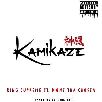 Kamikaze (feat. D-One Tha Chosen)